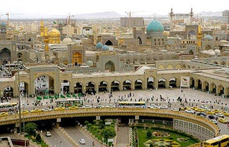 مشهد 2017؛ نقش رسانهها و دیپلماسی فرهنگی