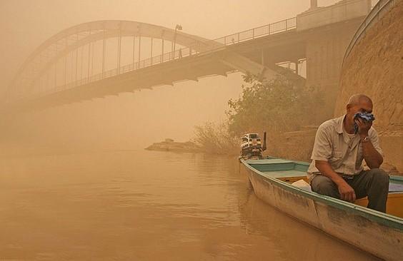 خوزستان مظلوم را دریابید