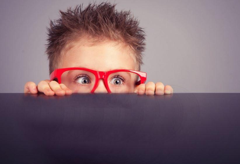 راهکارهای رهایی کودکان از ترسهای واقعی و خیالی