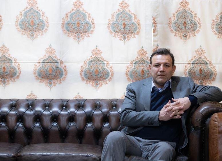 «شهابالدین عزیزی خادم» رئیس فدراسیون فوتبال شد