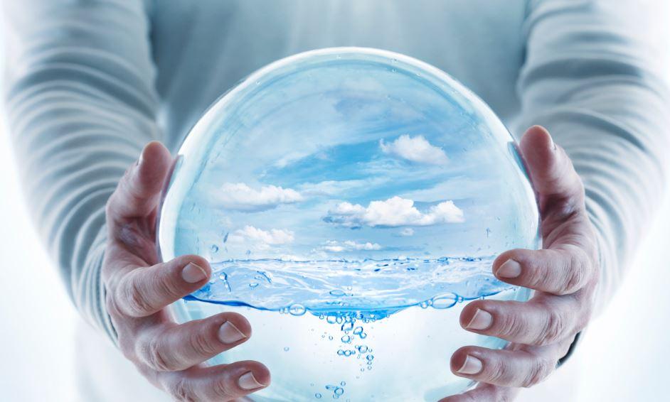 مقدار آب لازم برای تولید هر یککیلوگرم غذا