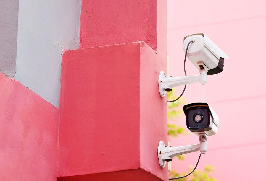 چین در صدر کشورهایی با بیشترین استفاده از دوربینهای مداربسته در اماکن