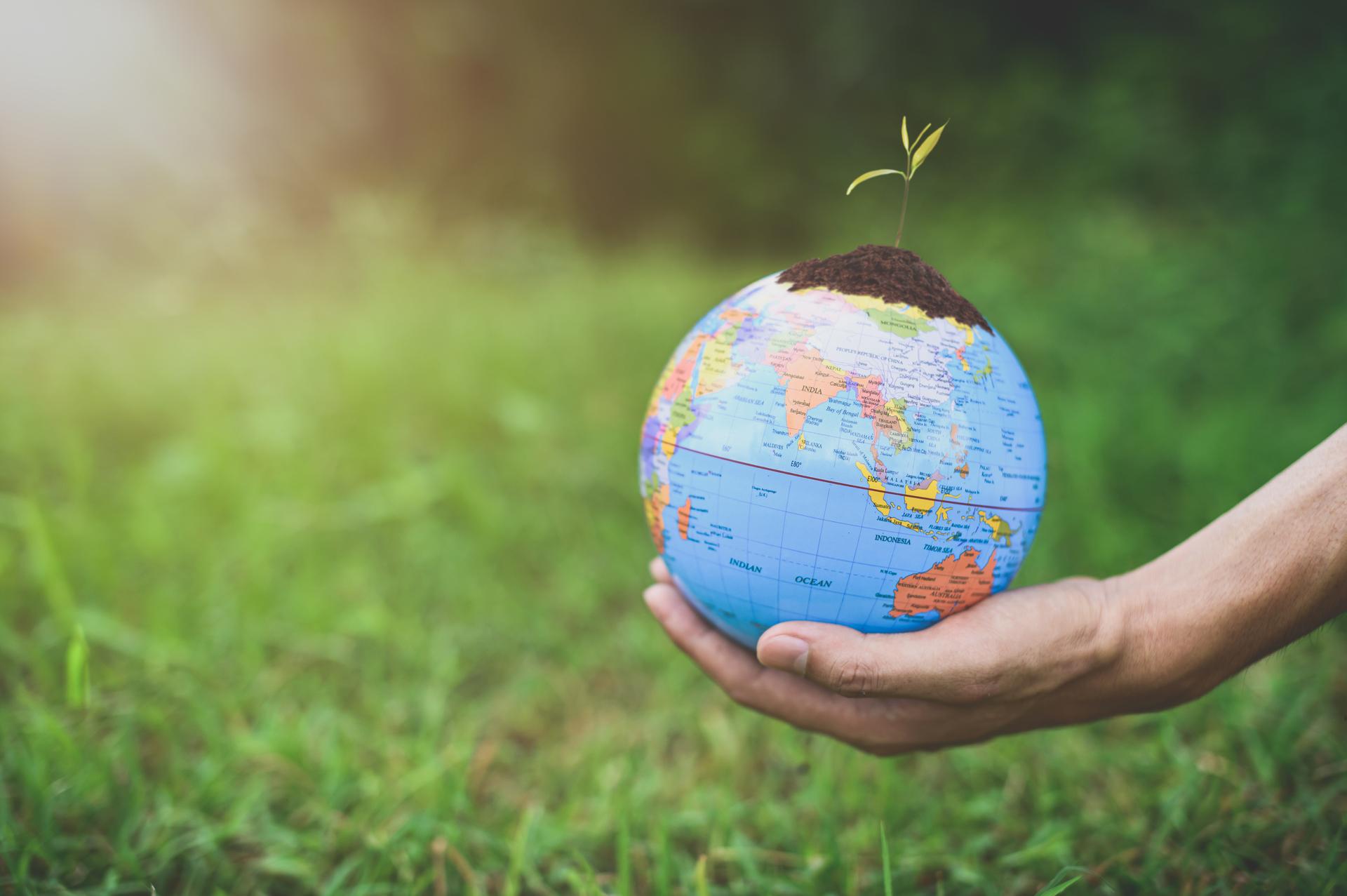 نجات طبیعت یا نجات انسان؛ مسئله کدام است؟