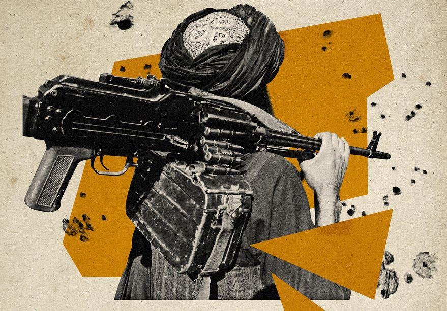 طالبان؛ نماینده زیلوتیسم در جهان اسلام