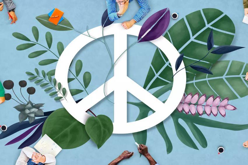 ارتباط بدون خشونت؛ تنها اکسیر تعامل در هزاره سوم
